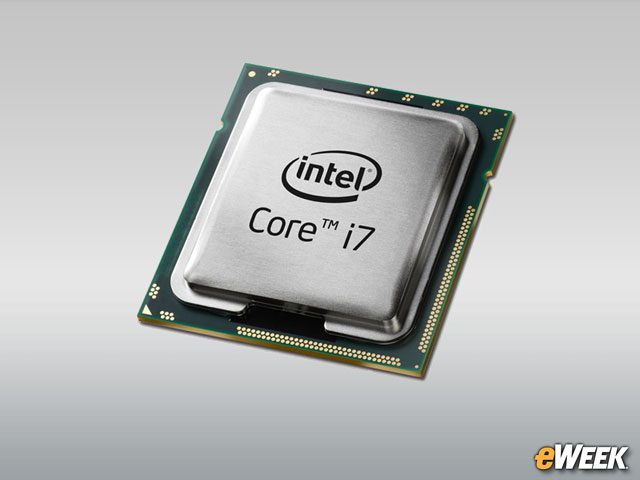 Intel Core i7 Processor Is Available for Both Models