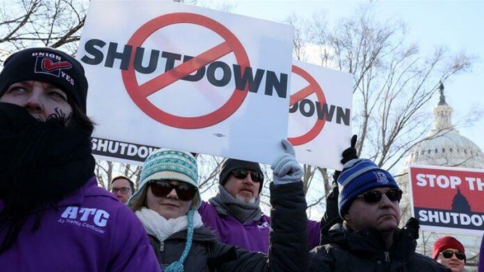 Shutdown.govt