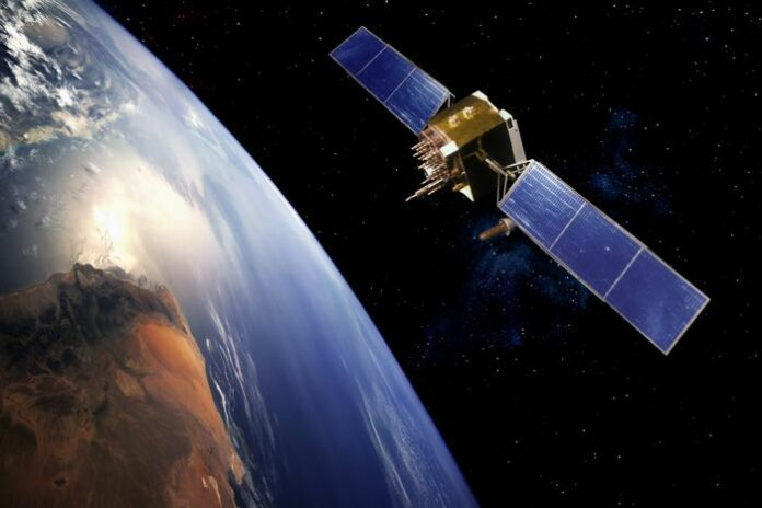 Spacex.Satellite