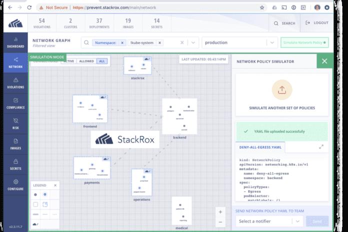 StackRox 2.4