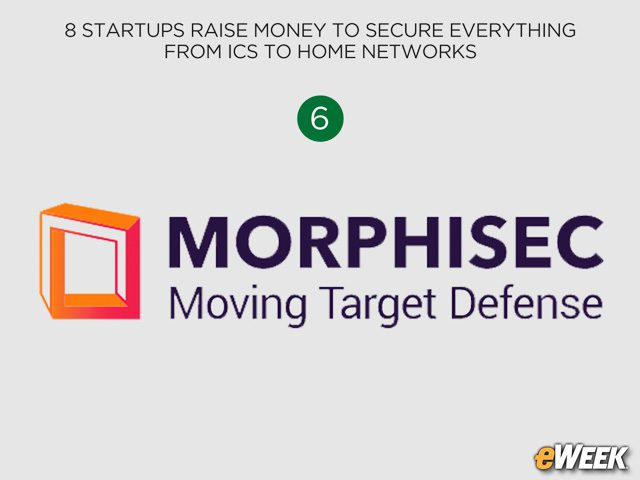 Morphisec Secures $12M for Endpoint Threat Protection