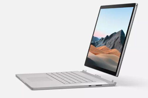 SurfaceBook3