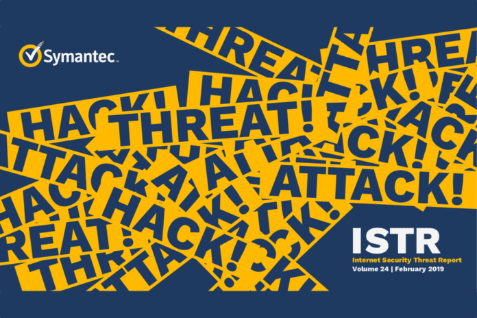 Symantec ISTR