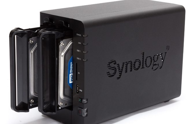 Synology.device