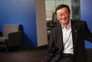 BlackBerry John Chen
