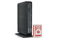 Sprint Netgear LTE Gateway 6100D