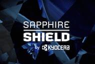 Kyocera Sapphire Shield