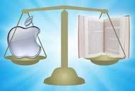 Apple ebook suit