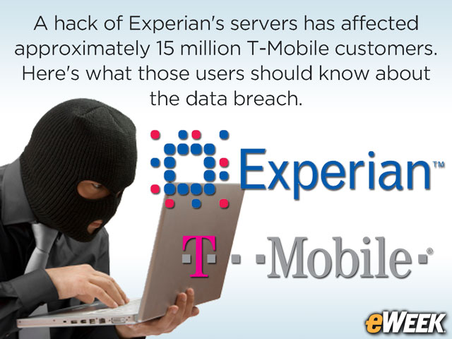 What You Should Know About the T-Mobile, Experian Hack