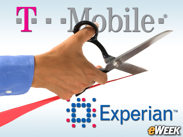 Expect T-Mobile to Ditch Its Experian Relationship