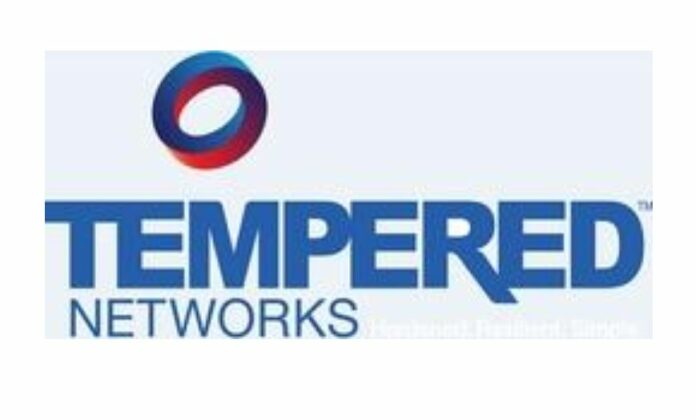Tempered.Networks