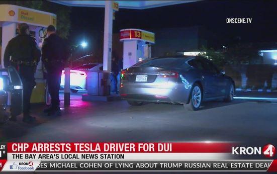 Tesla.driver.stopped