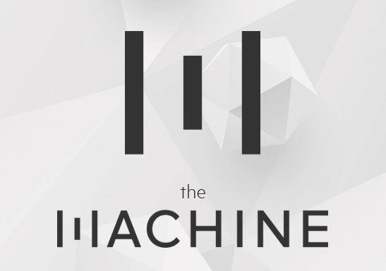 HPE.Machine