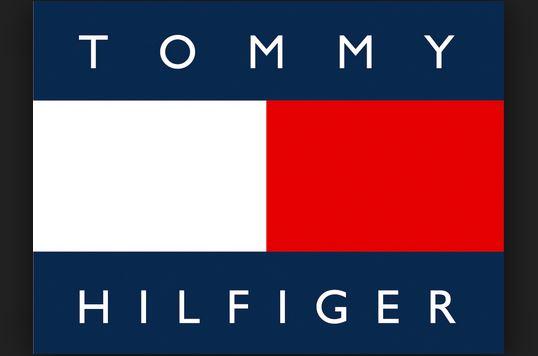 TommyHilfiger.logo