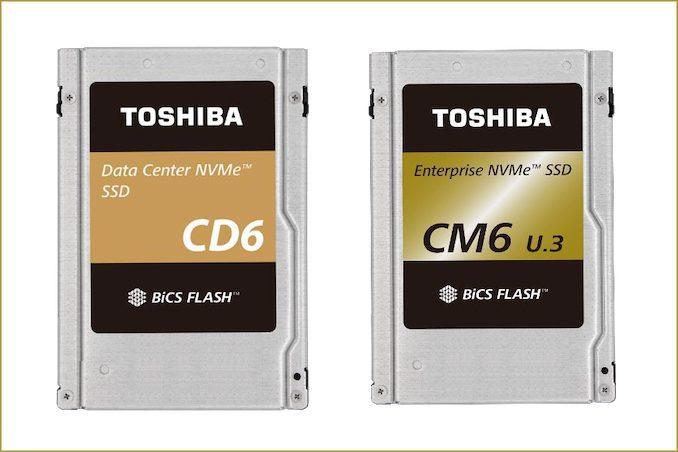 Toshiba.PCIe4.0