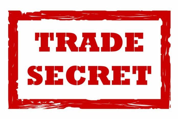 federal trade secrets law
