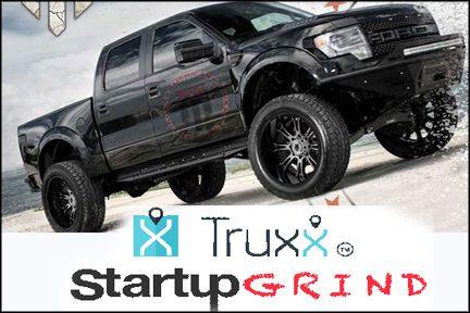 Truxx.StartupGrind