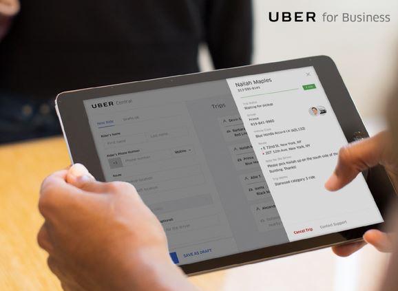 Uber.business