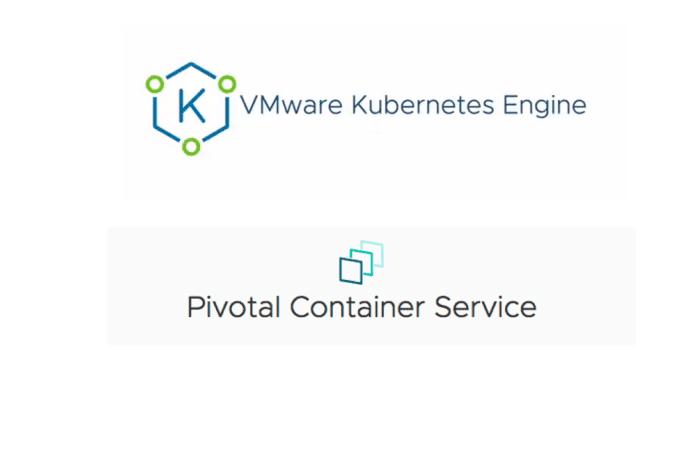 VMware Kubernetes