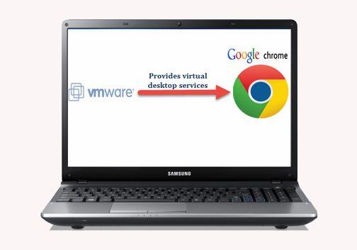 VMware.Chromebooks
