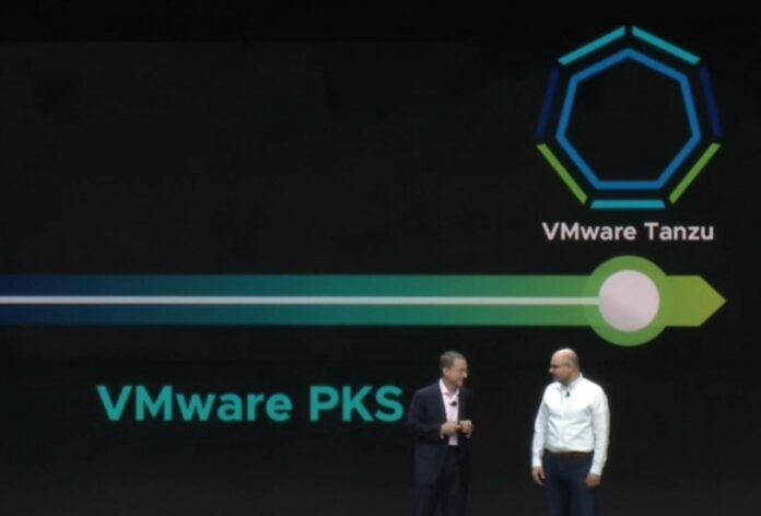 VMware.Tanzu.VMworld2019