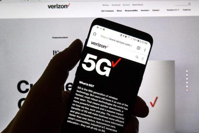 Verizon.5G