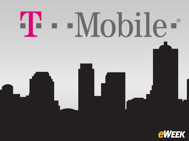 T-Mobile's Network Works Better in Major Metropolitan Areas