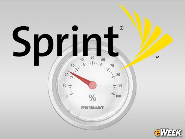 Sprint Has a Network Speed Problem