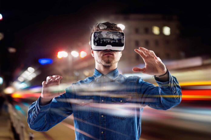 Virtual.reality