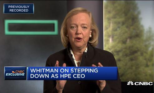Whitman.CNBC