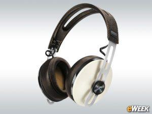 Go High-End With Sennheiser Momentum Headphones