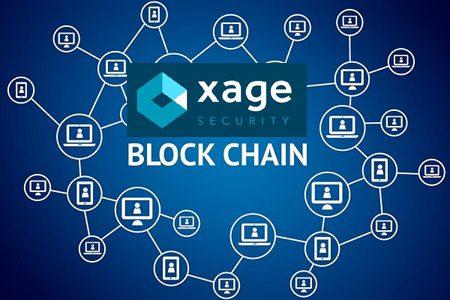 Xage.Blockchain