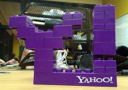 Potential Yahoo buyers