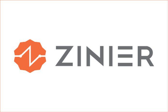 Zinier.logo