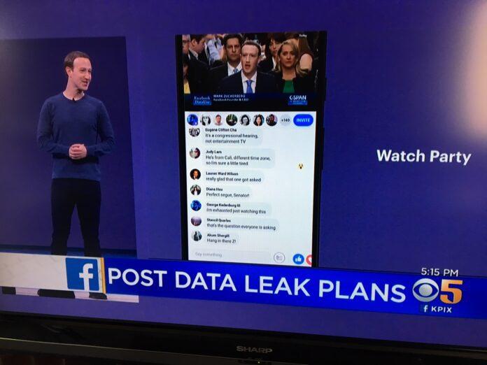 Zuckerberg.Facebook.F8-2018