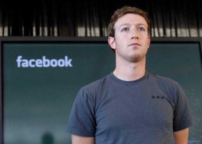 Zuckerberg.Facebook