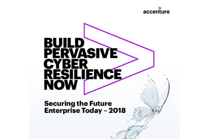 Accenture CISO Report