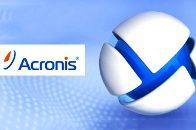 acronis backupagent