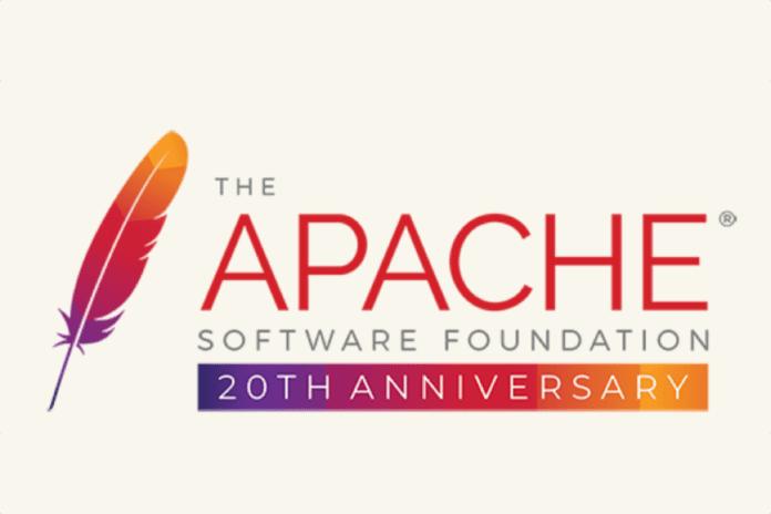 Apache at 20