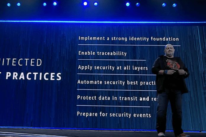 AWS Cloud Security Best Practices