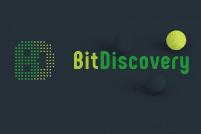 Bit Discovery