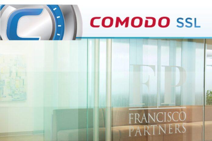 Comodo CA Francisco Partners
