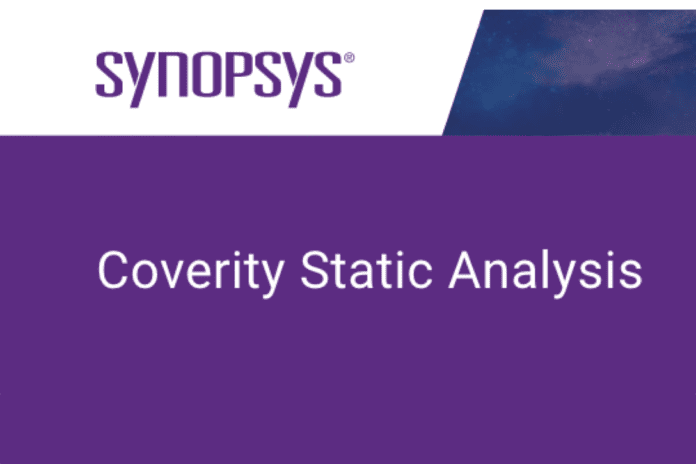 Synopsys Coverity