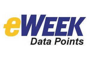 eWEEK logo Data Points copy