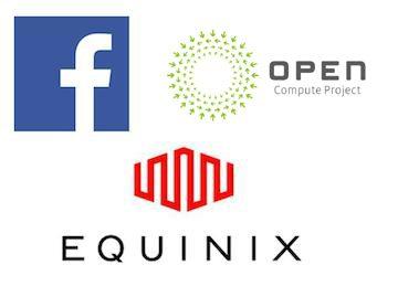 Equinix and Facebook team up