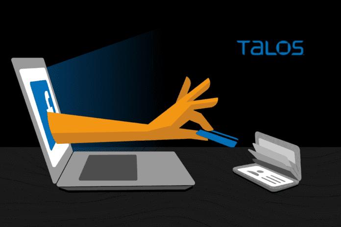 Cisco Talos Facebook