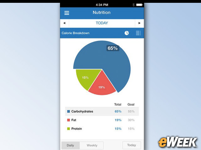 MyFitnessPal Helps You Count Calories (Free)