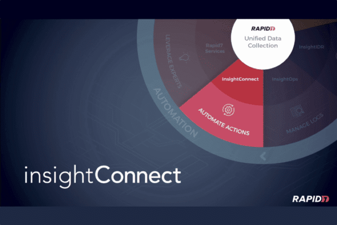 Rapid7 InsightConnect
