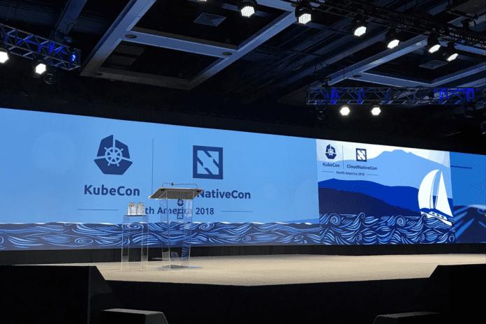 KubeCon 2018