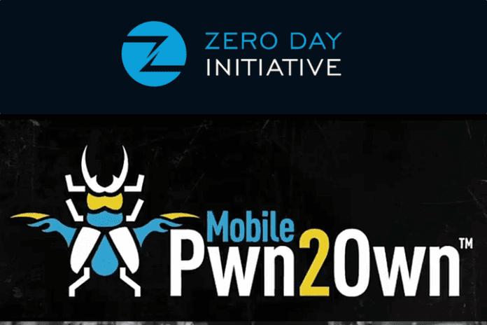 Mobile Pwn2own 2017